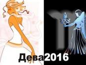 Дева. Гороскоп на 2016 год