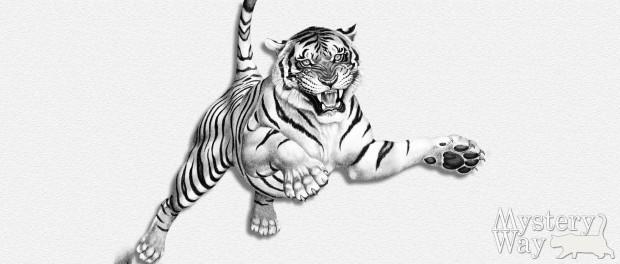 годы рождения под знаком тигра