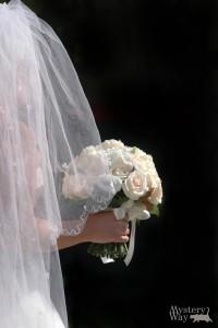 фата, свадьба