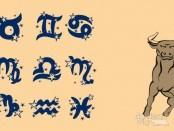 Характеристика Быка по знакам зодиака