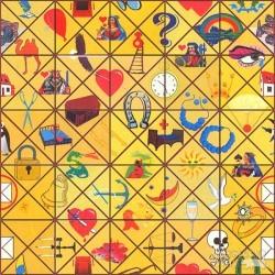 Индийский пасьянс - 25 карт
