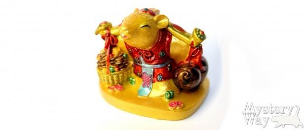 Год крысы - гороскоп