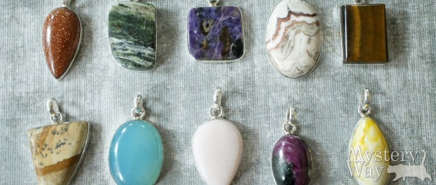 Оберегающие камни