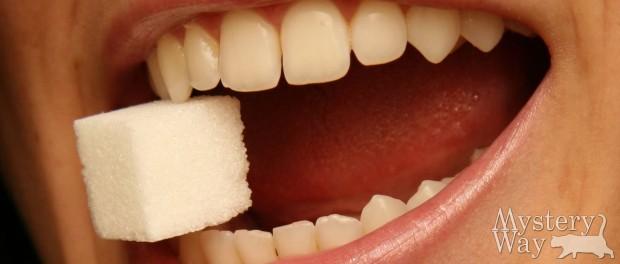 Снились выпавшие зубы и кровь