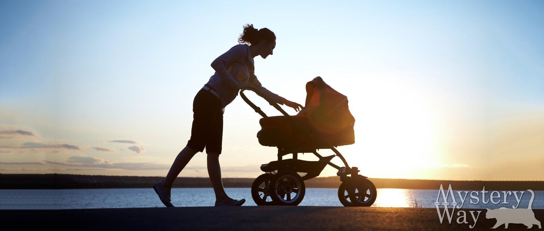 К чему снится беременная женщина с коляской